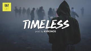 (free) Chill boom bap x Jazz type beat x hip hop instrumental | 'Timeless' prod. by KHRONOS