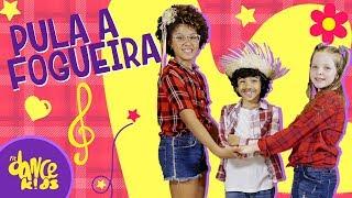 Musica para festa junina infantil com coreografia