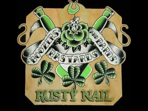 Rusty Nail - Shamrock Pub