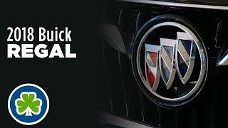2018 Buick Regal | McGrath Buick
