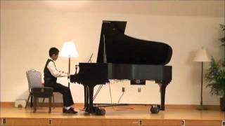 J. S. Bach-Prelude BWV 999 No. 3 in C Minor