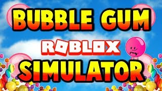 🔴Roblox Bubble Gum Sim🔥Grinding stuff💯#RoadTo1.8k💯💬!vip To Join🔴
