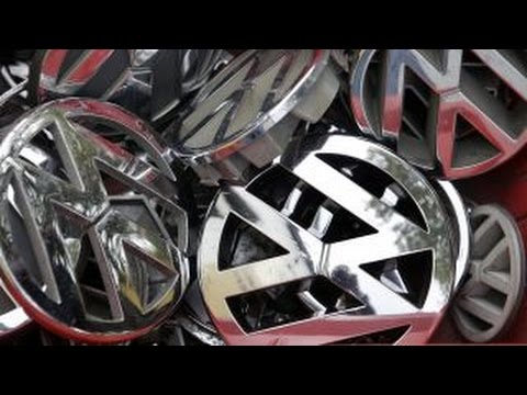 Will the Volkswagen scandal hurt the German economy?