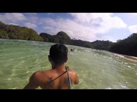 trip to pulau sempu malang