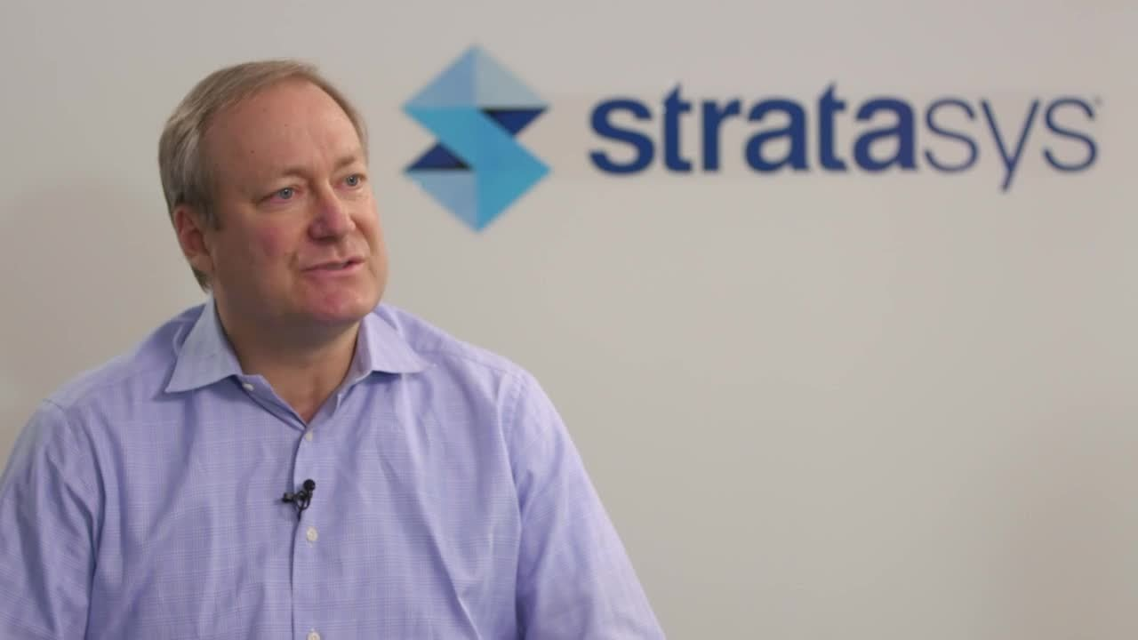 Stratasys | Jobs, Benefits, Business Model, Founding Story