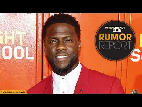 DJ Slab 1 - Kevin Hart Is No Longer The  Oscar's Host