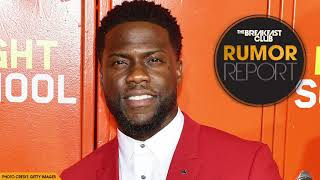 Kevin Hart Steps down as Oscar Host