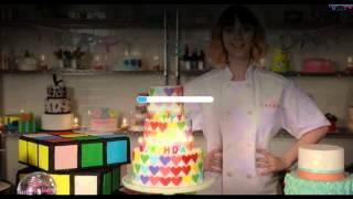 Katy Perry - Birthday - Karaoke z Julianem #8