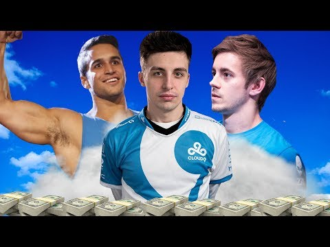 The Community Reacts To Shroud's Retirement Plan