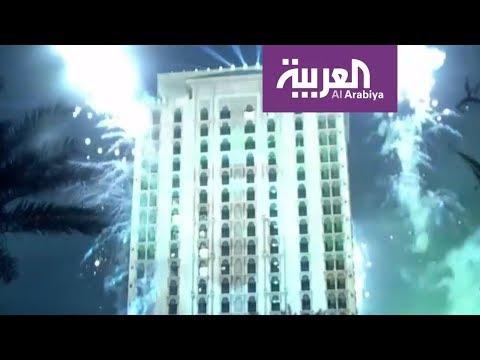 تفاعلكم : شاهد ألعاب نارية في سماء السعودية تدخل موسوعة غينيس  - نشر قبل 2 ساعة