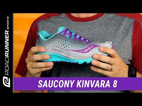 saucony kinvara 8 womens homme