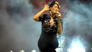 Bellissimo - Nina Zilli live @ Napoli, 02 Ottobre 2010