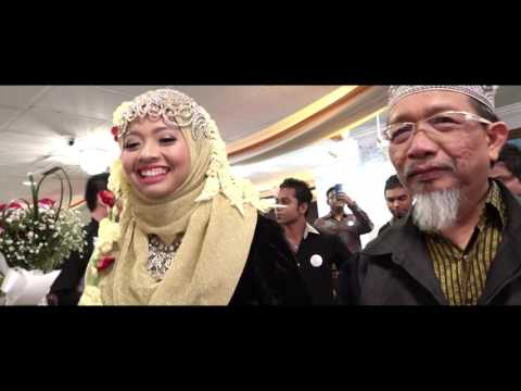 Faizal & Aisyah