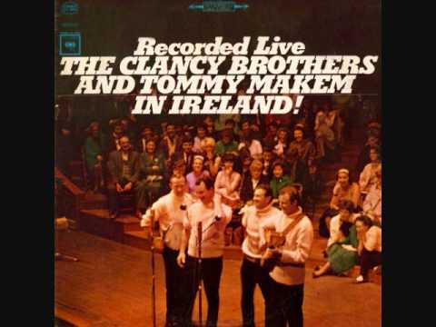 'Live In Ireland' 03 The Butcher Boy streaming vf