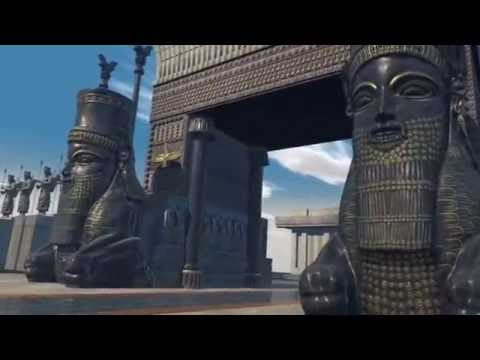 Battle of the Kings: Rostam & Sohrab (2012) Trailer 3