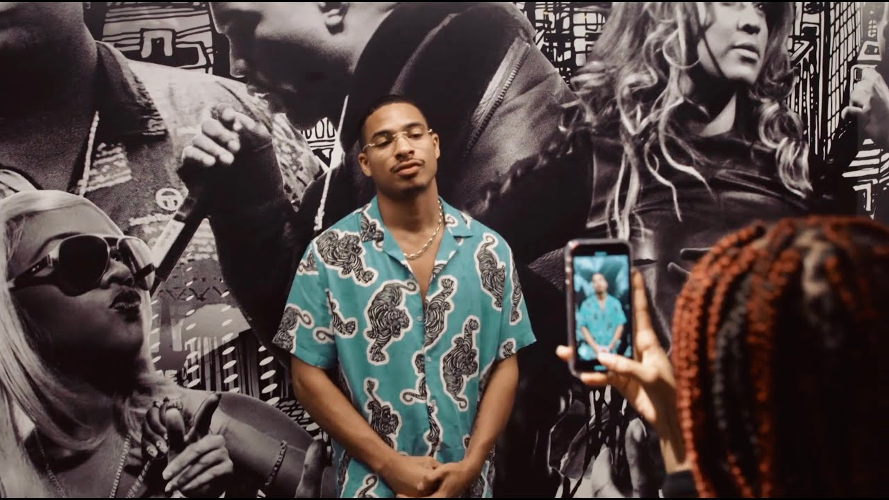 Arin Ray Goes to New York and visits Hot 97, Sirius, & more