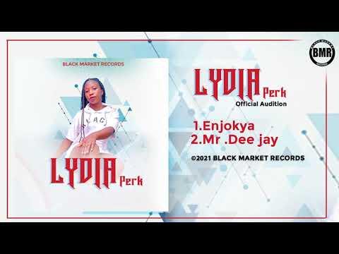 Lydia perk | Enjokya | Official Audition