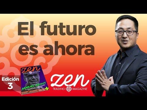 Inteligencia Financiera | Revista Zen Trading Agosto 2017