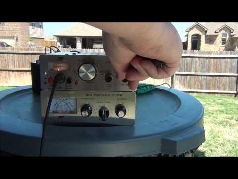 Z11ProII Instructional Video Part 1 - Installation & Basics
