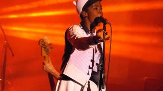 Lauryn Hill - Ex-Factor