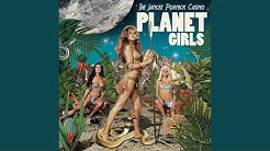Planet of the 60.000 Babes