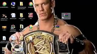 como descargar wwe smackdown vs raw 2011 para pc y ps2 full