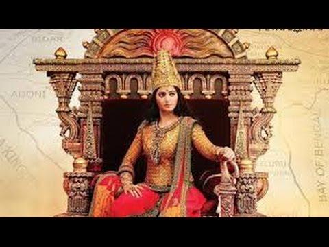 {RUDHRAMADEVI} Telugu Movie Review...