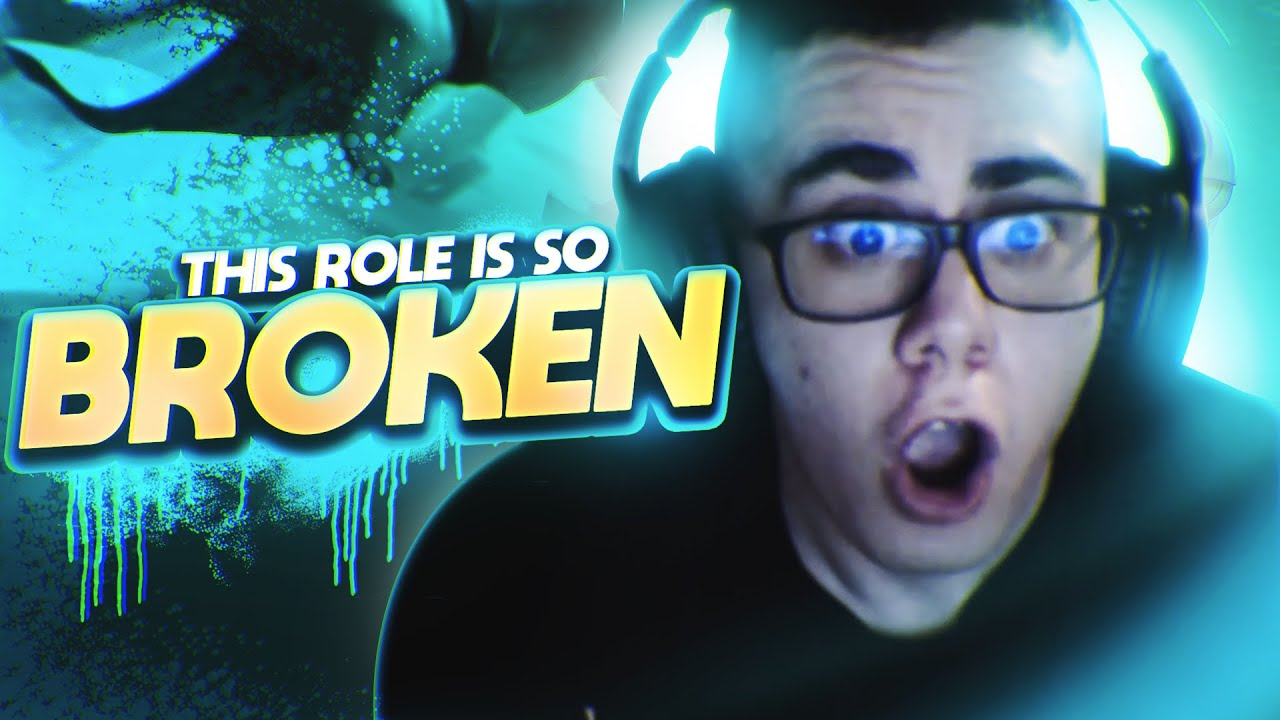 TF Blade | THIS IS THE MOST BROKEN ROLE!! (Jungle Unranked to Challenger)