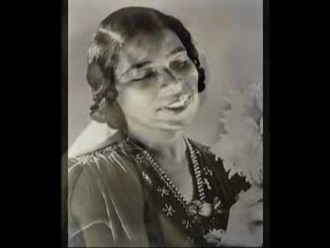 Marian Anderson - My Lord, What A Morning (Spiritual)