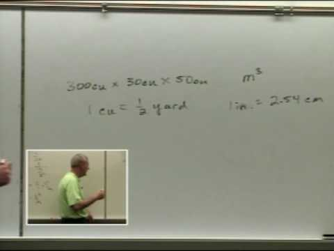 Physics 210 - Lecture 2 - Measurement, Units, Unit Analysis, Sig-Figs and Problem Solving