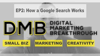 Ep. 2: How a Google Search Works