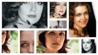 Красивейшие женщины XX века: Ирина Алферова