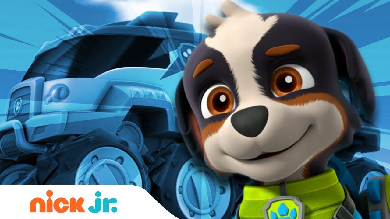 Download Meet Rex: A NEW PAW Patrol Pup! | Nick Jr.