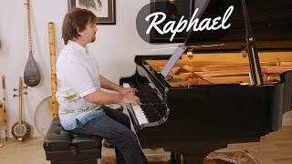Raphael Sheet Music http://smarturl.it/raphae Angels Book & Album h...