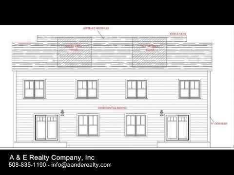 668 Burncoat Street, Worcester MA 01606 - Single Family Home - Real Estate - For Sale -
