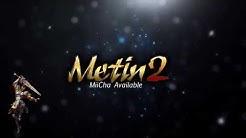 Metin2 |007| Brutaler Hauptmann hunten