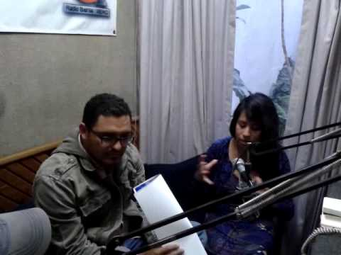 Jiz Ensenada en Radio Noticias 92.1FM y 1590AM