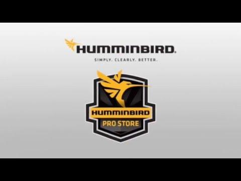 humminbird helix 9 setup - youtube, Fish Finder