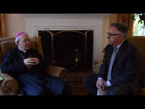 Bishop Schneider Interviewed by Michael Matt