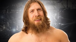 TEARING DOWN THE ROPES  #2 DANIEL BRYAN RE SIGNED WITH THE WWE