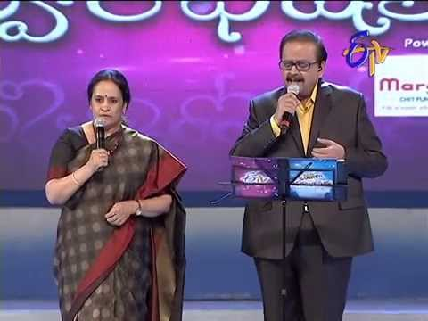 Swarabhishekam - S.P.Balu, S.Pa Performance - Samajavaragamana Song - 27th July 2014