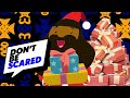 DBS Hosts' Dani Canada, Jason 'Jah' Lee & David Dennis Exchange Christmas Gifts | Don't Be Scared