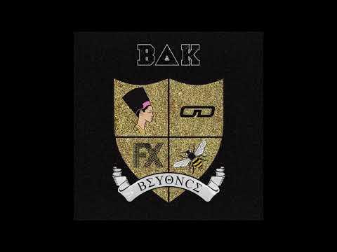 Beyoncé - Diva (BΔK Studio Version) [RODS   FX Mix]