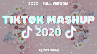 Tiktok Mashup 2020 September🍓not clean🍓