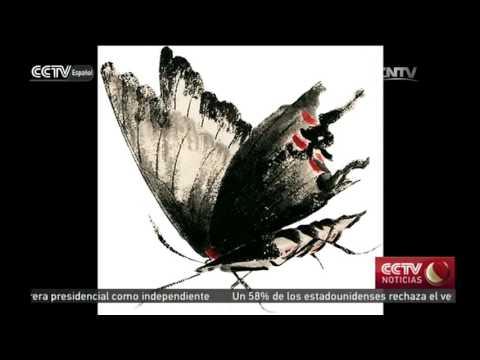 Poly Internacional Auction subasta en Beijing objetos valorados en más de 100 millones de yuanes
