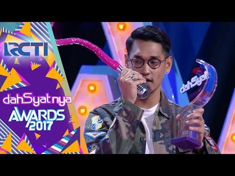 Kunci Hati | Lagu Terdahsyat Dahsyatnya Awards 2017