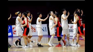 Korea still united despite first Asian Games loss
