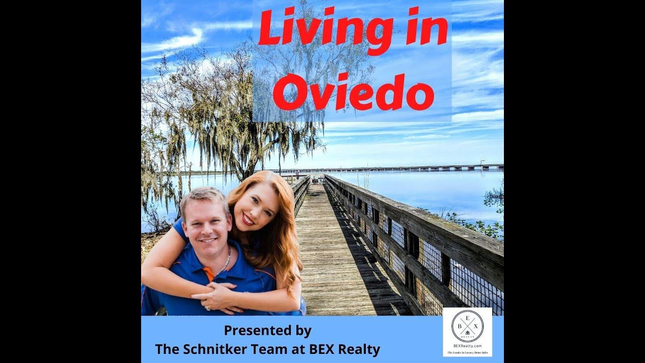 Living in Oviedo!!!