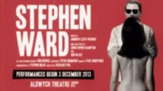 Stephen Ward trailer