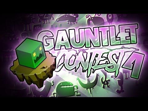 Gauntlet Contest 4 (read description)